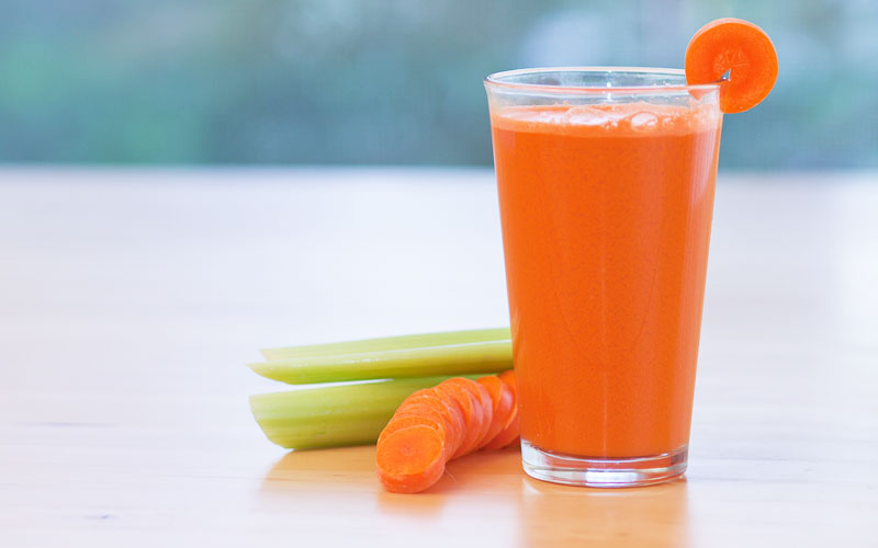 Juicing Tips for the Winter Season