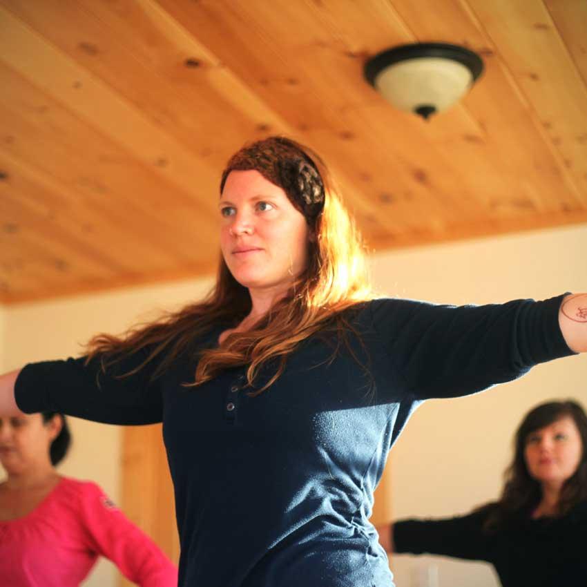Prama Institute North Carolina Retreat Center Health Coaching