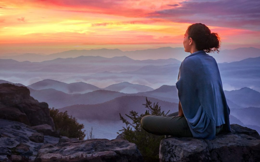 Letting Go of Stress in Our Bodies by Retraining the Brain