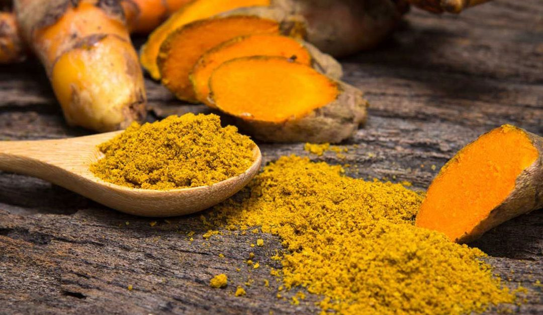 Six Super-herbs (Adaptogens) for Body, Mind and Soul