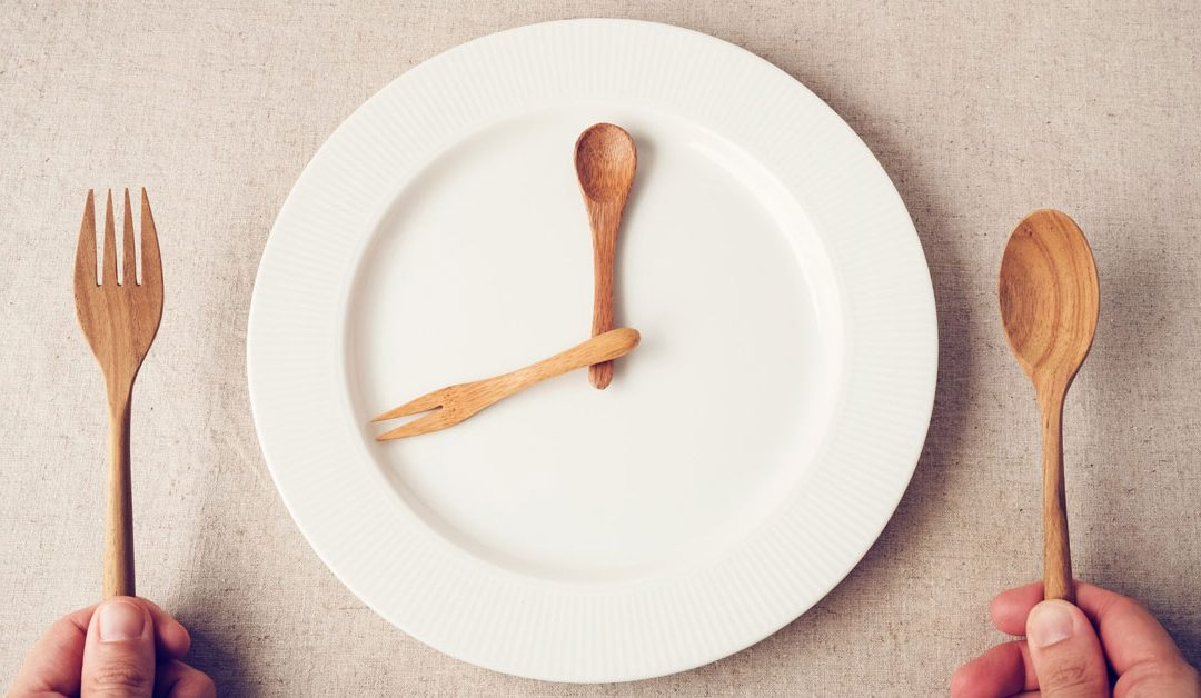 Intermittent Fasting: Five Easy Ways to a Healthy and Long Life