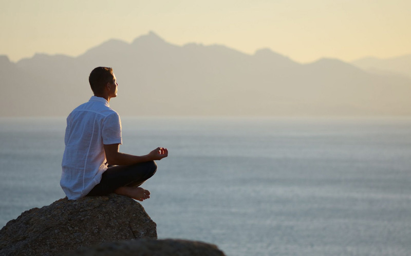 Introduction to Mindfulness and Mantra Meditation