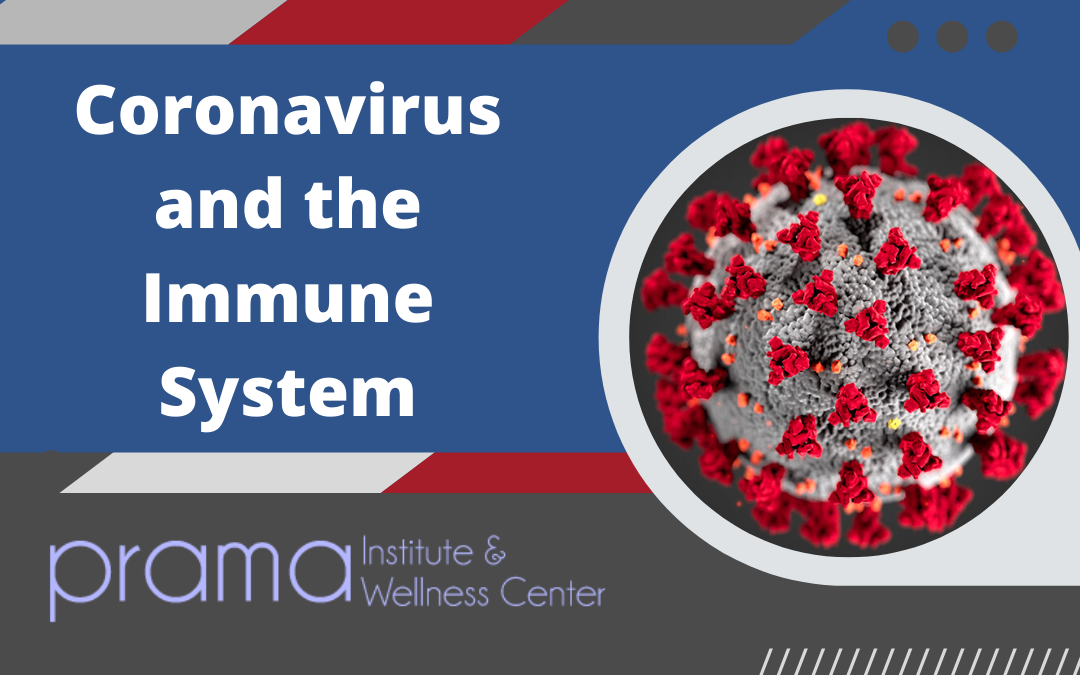 Coronavirus and Strengthening the Immune System