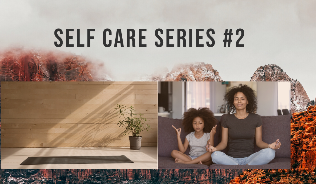 Self Care Series 2: The Yamas of Caring for Others for Social Balance