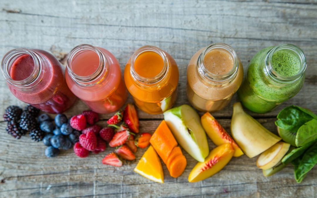 The Power of Juice Fasting