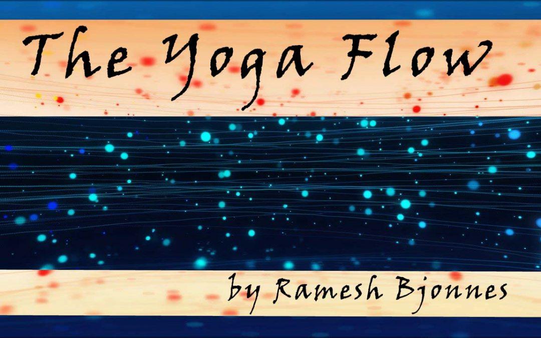 The Yoga Flow